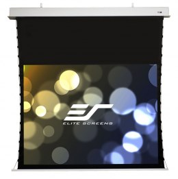 Electric projection screen ITE84HW3-E20