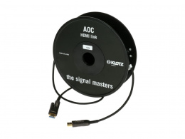 Active Fiber HDMI 2.0 cable 15m