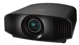 Laser projector for home theater VPL-VW290ES